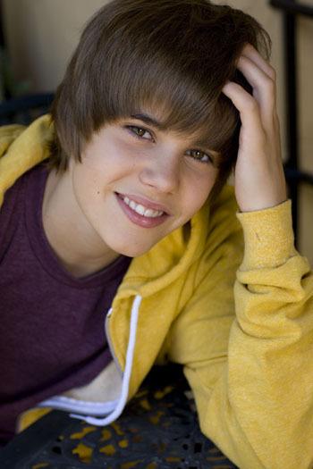 Justin Fucking Bieber