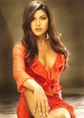 Priyanka Chopra: Another Desi Beauty