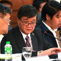 AGUIRRE CLUELESS  ON DAPECOL LAND DEAL