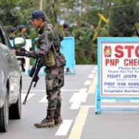 MAYOR ISSUES MARTIAL LAW 'GUIDELINE'