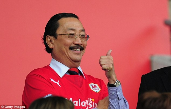 Image result for vincent tan malaysia
