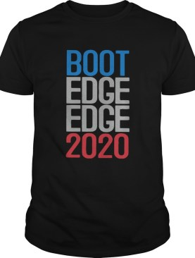 boot edge edge shirt