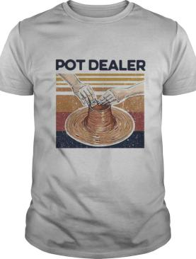 Pot Dealer Pottery Vintage shirt