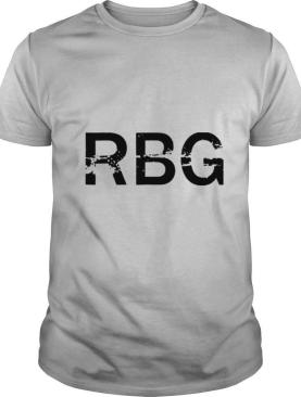 Notorious RBG Shirt Dissent Anti Trump Political shirt