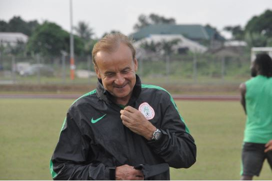 Morocco Wants Rohr To Replace Renard As Atlas Lions Coach