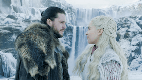Game of Thrones' recieves record-breaking 32 Emmy nominations