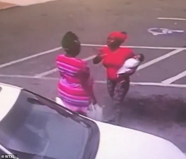 Mother In Serious Trouble After Accidentally 'Killing Her Baby While Fighting Another Woman