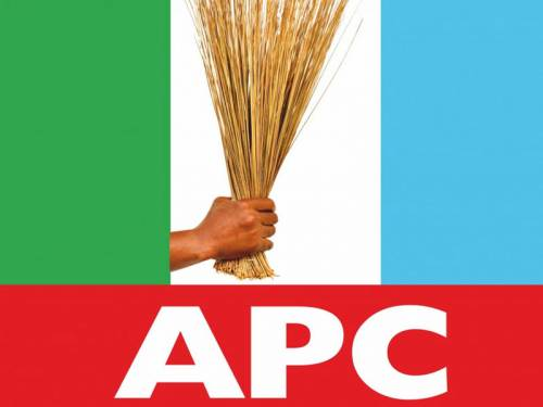 Election Tribunal: APC Suspends Chairman, Two Others