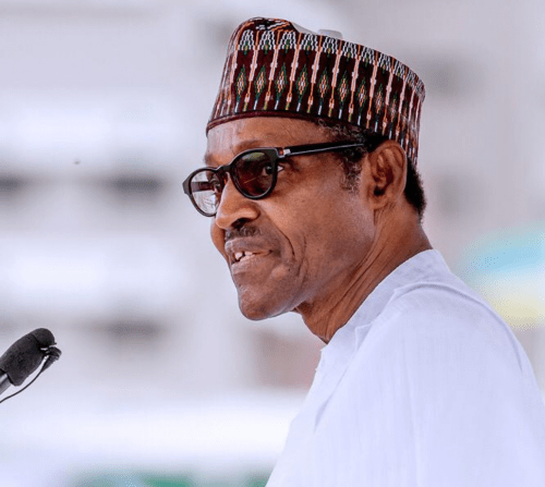 Here's the full text of President Buhari's broadcast on coronavirus