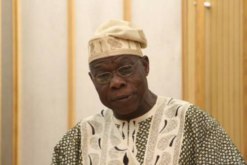 Obasanjo, Davido, Omisore, Others Top 19,000 Tax Defaulters In Nigeria