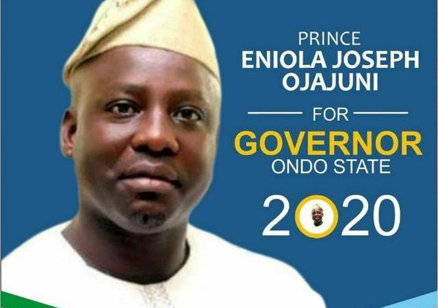 Full Biography of Prince Eniola Olajuni Joseph