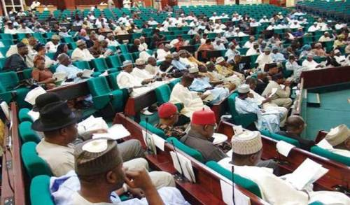 Xenophobia: Bring Perpetrators Of Violence To Book, Reps Tell Buhari