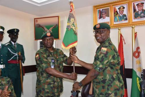 Alleged N400m Theft: Ex-Army GOC Rejects Adeosun As Court Marshal President