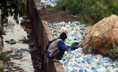 The Potential Role Of Private Sector In Ending Open Defecation In Nigeria By Zaid Jurji