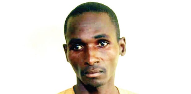 Children's school fees drove me into kidnapping — Suspect