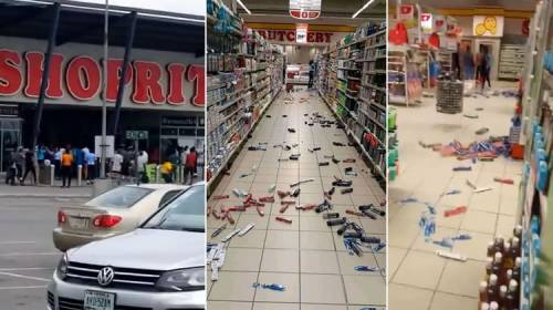 Shoprite Will Suffer From Xenophobic Attacks, Says Analyst