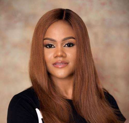 10 Things You Probably Didn't Know About Busola Dakolo