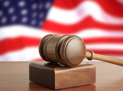 US Judge Saves Nigeria From Paying Another Hefty Fine