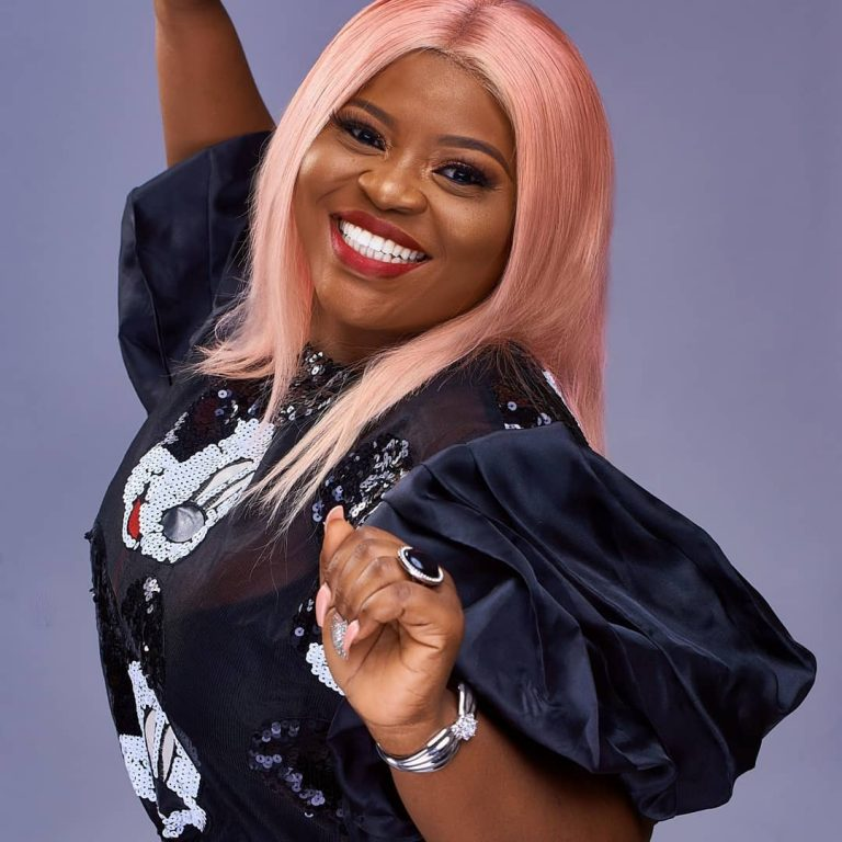 7 Things You Didn't Know About Nollywood Actress Bimbo Thomas
