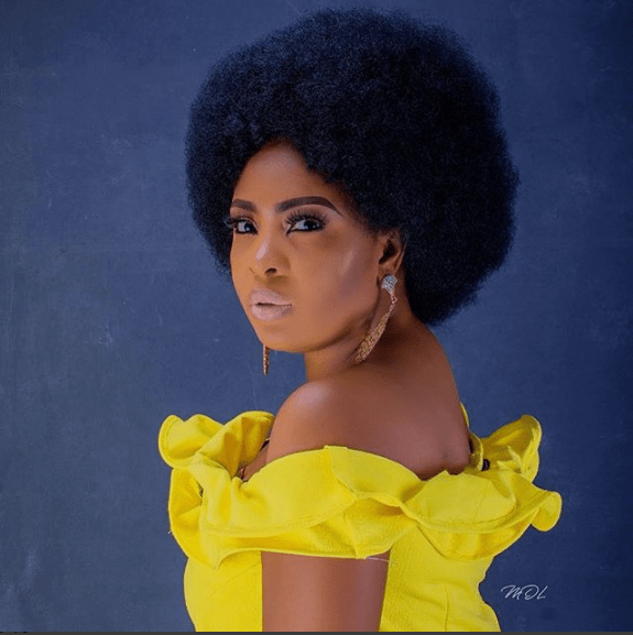 10 Interesting Things To Know About Beautiful Nigerian Actress, Bidemi Kosoko