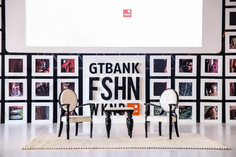 Here's Everything You Should Expect To See At The GTBank Fashion Weekend 2019