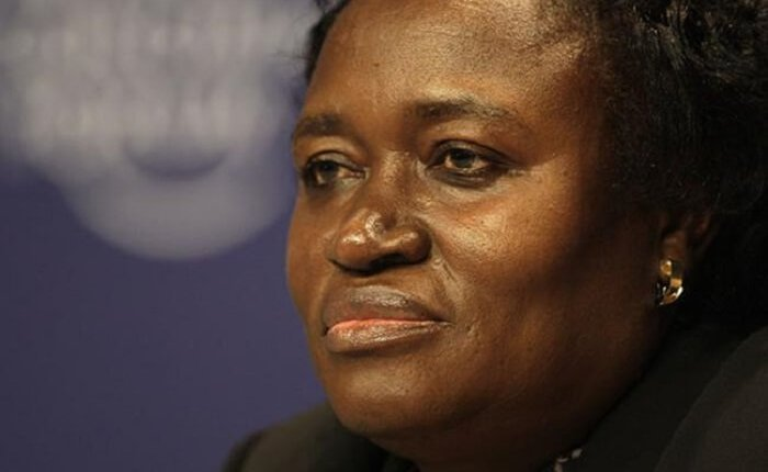Buhari Appoints Ex-Deputy CBN Governor Sarah Alade As Special Adviser On Finance And Economy+ 9 Facts About Her