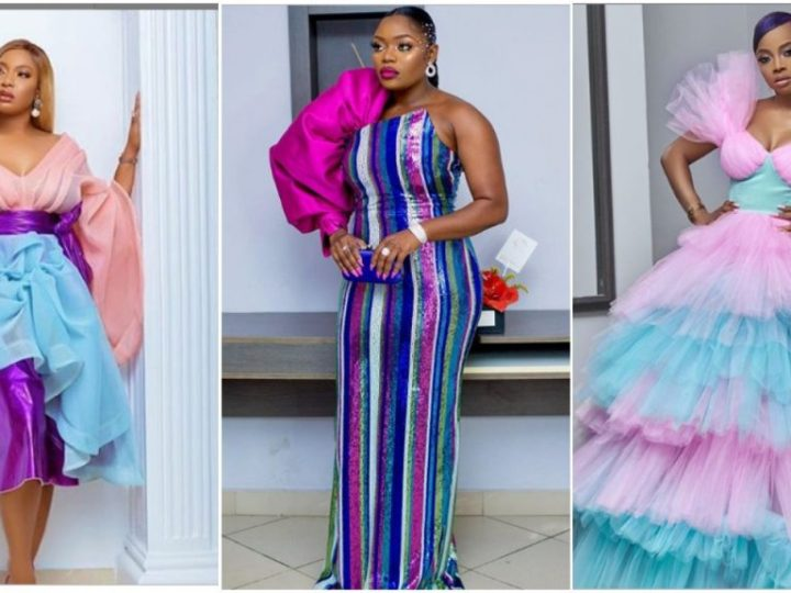 How Your Favourite Nigerian Celebrities Are Celebrating #AfricaDay2020