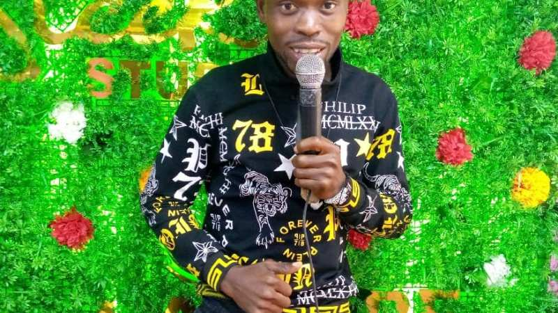 [Exclusive Interview] Meet Talented Comedian And Mc, Fada Francis