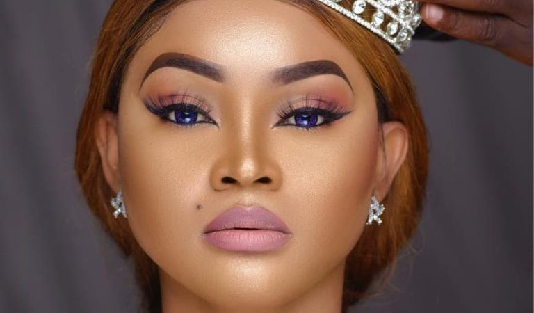 Everything To Know About One Of Nigeria's Most Stylish Celebrity, Mercy Aigbe As She Turns A Year Older