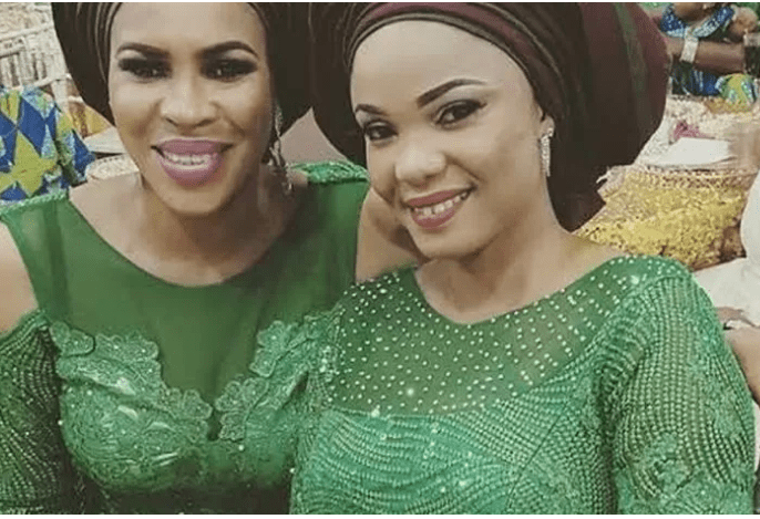 The True Story Of The Fight Between Former Besties, Iyabo Ojo And Faithia Williams Balogun