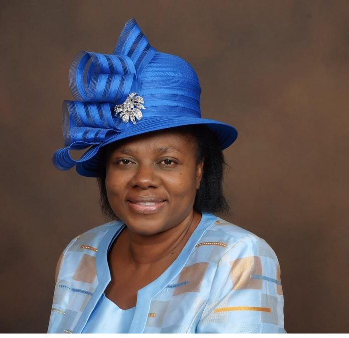 Everything To Know About Mount Zion Films Co-Founder, Actress & Producer, Gloria Bamiloye AS She Turns A Year Older