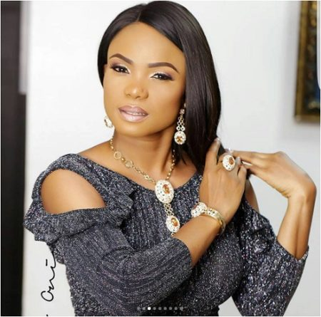 'The Last Thing I Will Ever Do Is Fight A Woman Over A Married Or Single Man' -Iyabo Ojo Speaks