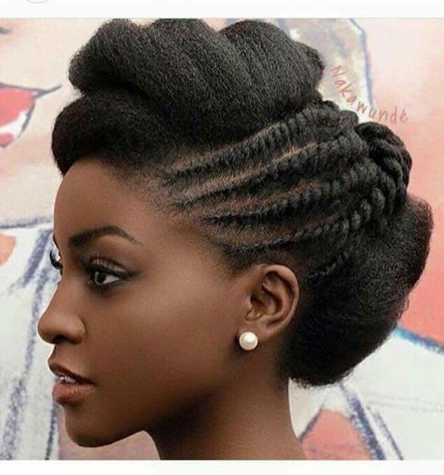 Want To Go Natural? Here Are Some Things You Need To Consider