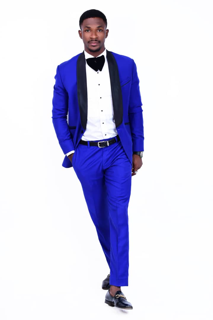 Model Life: Model Interview  with King ValentineIkechukwu