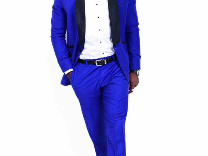 Model Life: Model Interview  with  King Valentine Ikechukwu
