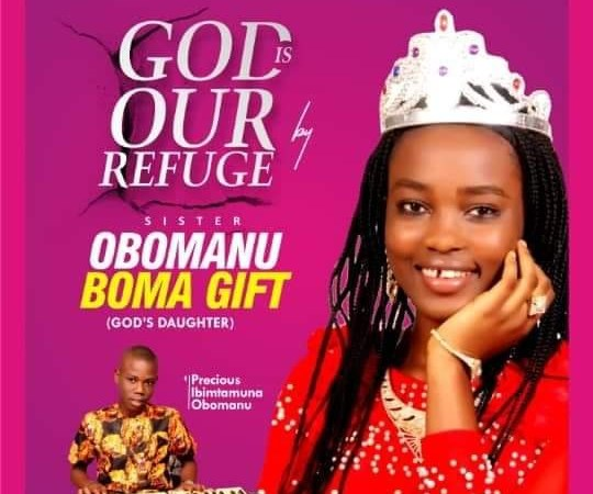 [Gospel Music] Boma Gift  – How do I repay you