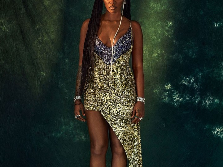 Tiwa Savage Talks About Life As Africa's Biggest Female Artiste On BillBoard Magazine May Issue