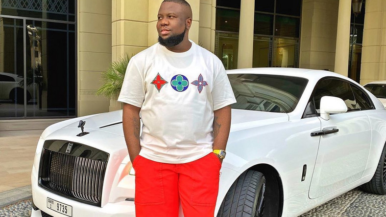 Here's why Hushpuppi was arrested in Dubai