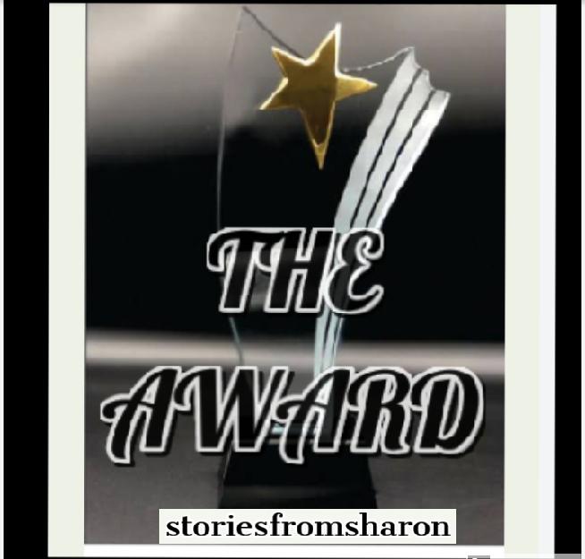 The Award: A Story From Tadese Adejumoke Sharon