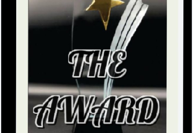 The Award: A Story From Tadese Adejumoke Sharon