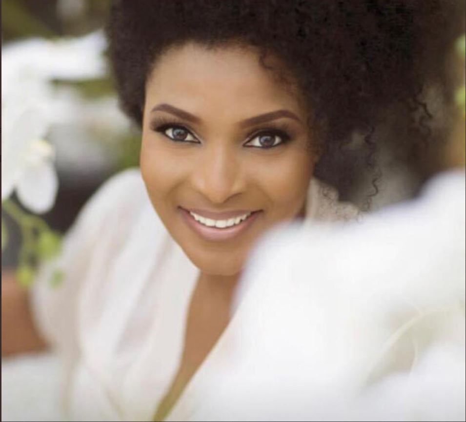 11 Things You Didn't Know About Late Event Planner, Ibidun Ighodalo