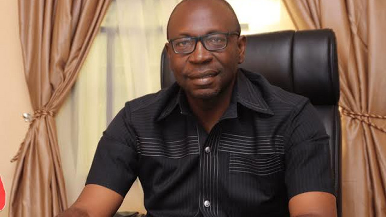 7 things to know about Osagie Ize-Iyamu