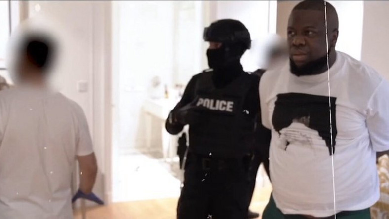 14 things to know about how Hushpuppi was arrested by Dubai Police