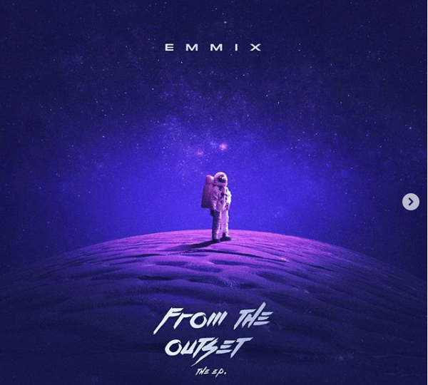 "DOWNLOAD NOW » ""Emmix – From the Outset"" Full Album Is Out"