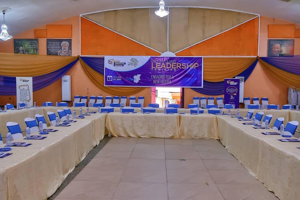 Lead Generation Initiative Holds GILT 2ND Edition in Osun