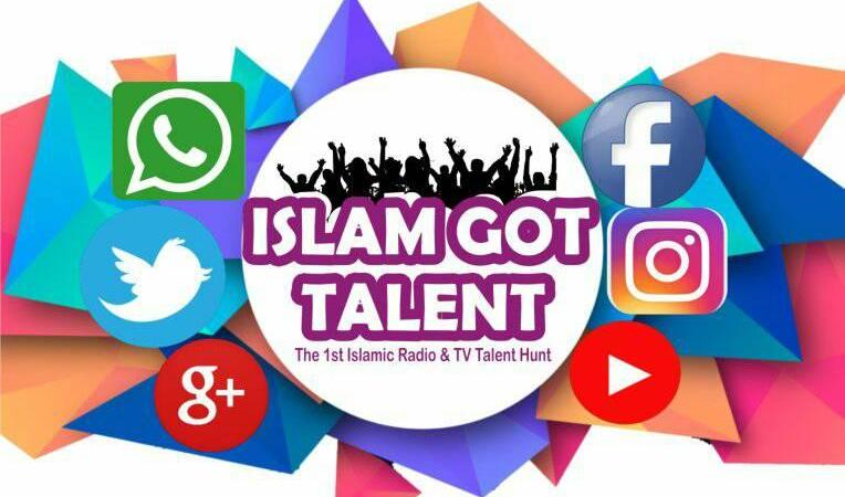 """Islam Got Talent Is A Lifetime Project""- Classislam"