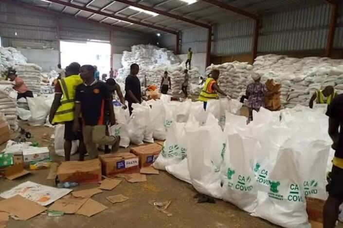 Why Nigerians broke into government warehouses in Lagos, Jos, Ilorin, Ede… [Topnewstv Contributor's Opinion]