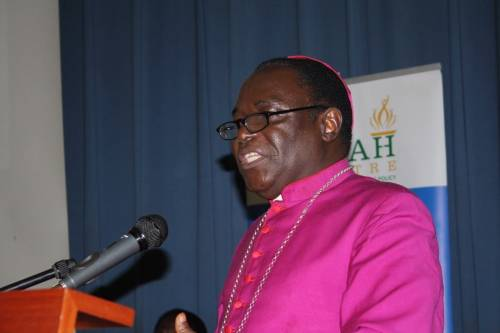 FULL TEXT: Bishop Kukah's Christmas Message That Sparked Reactions