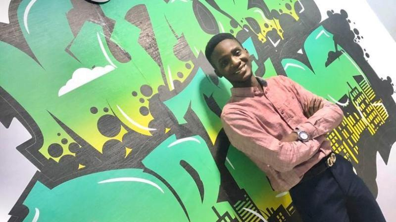 How I Work: Adegoke Ayomikun iOS & Android Engineer at Bitmama Inc