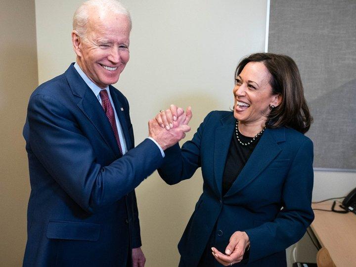 5 Major Highlights from President Joe Biden & Vice President Kamala Harris' Inauguration